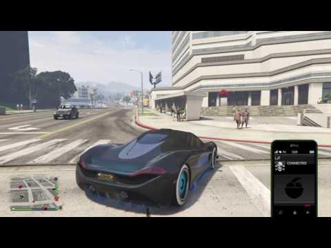 20 Subscriber Special GTA 5 - 10 Million spending spree