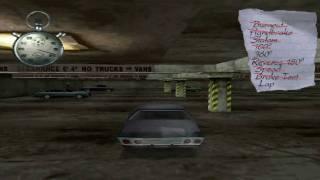 Driver- Garage