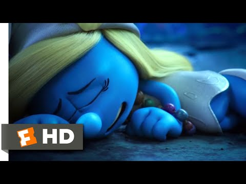 Smurfs: The Lost Village (2017) - Can't Escape Your Evil Destiny Scene (7/10) | Movieclips