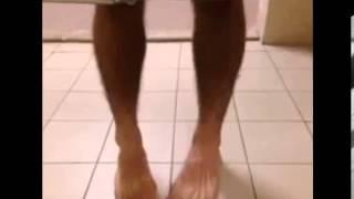 волосатые ноги hairy legs Funny прикол