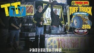 2015 TTC - Winners Presentation
