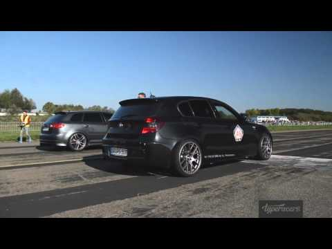 BMW 150i V10 1 Series E81 / E82 / E87 / E88