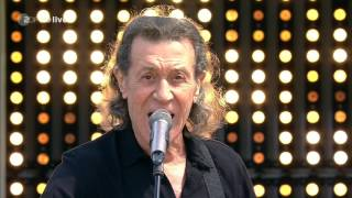 Albert Hammond - It Never Rains In Southern California - ZDF Fernsehgarten 04.06.2017