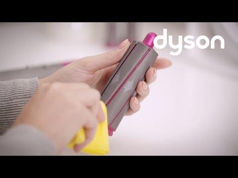 look for official shop coupon code Styler Dyson Airwrap™ - Nettoyage des accessoires (CAFR ...