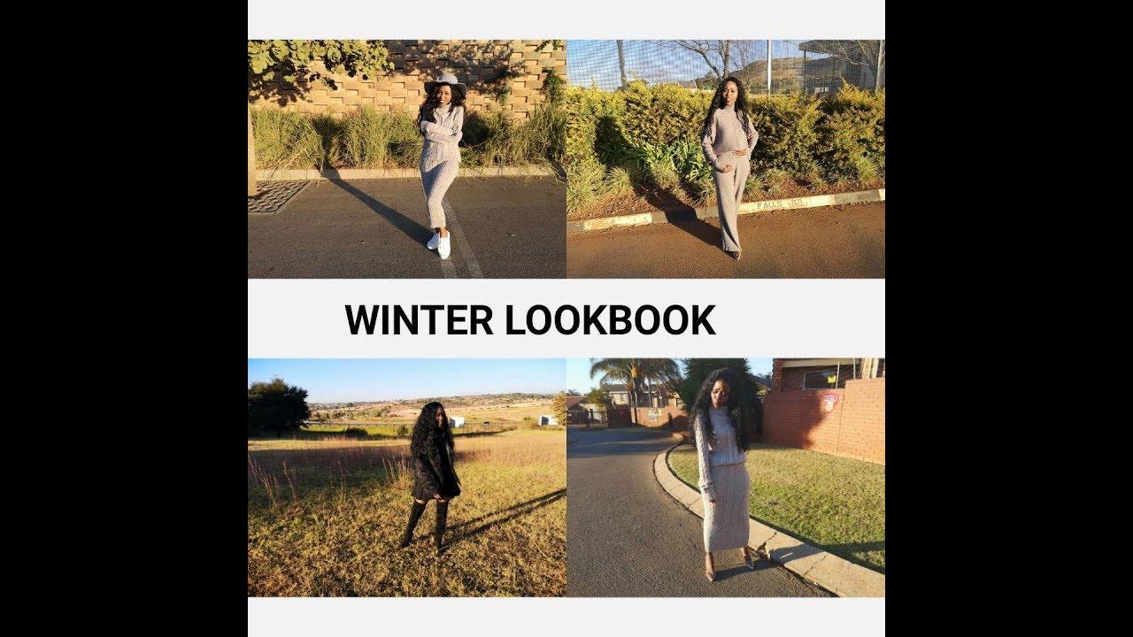 WINTER LOOKBOOK//WINTER OUTFIT IDEAS//PETITE EDITION 7