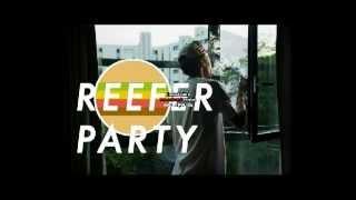 Reefer Party (Instrumental)  Wiz Khalifa ft- Lil Wayne