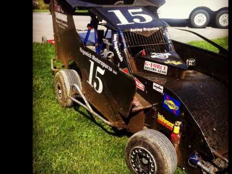 Heres to the good times of the 2013 Racing Season