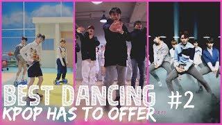 10 Best Dancing K-Pop Groups (Boy) - Koopop