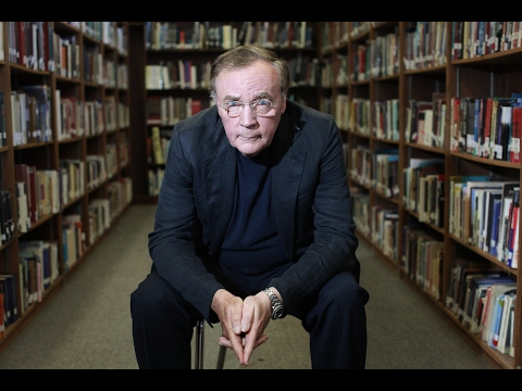 "James Patterson interview on ""The Lake House"" (2003)"