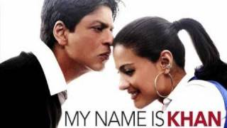 Gambar cover My name is khan - Noor _E_ khuda