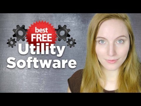 Top 5 - Open Source Utility Software