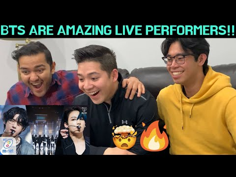 CANADIANS REACT TO [BTS - ON] Comeback Stage | M COUNTDOWN 200227 EP.654