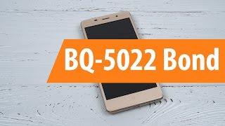 распаковка BQ-5022 Bond / Unboxing BQ-5022 Bond