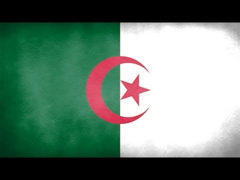 Algeria National Anthem (Instrumental)