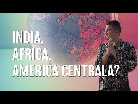 India, Africa sau America Centrala?