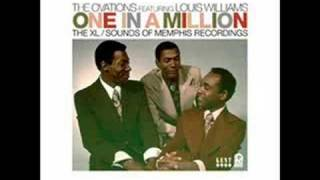 Louis Williams/The Ovations ♪Having A Party