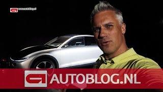 Lightyear One: Nederlandse EV met 725 km bereik