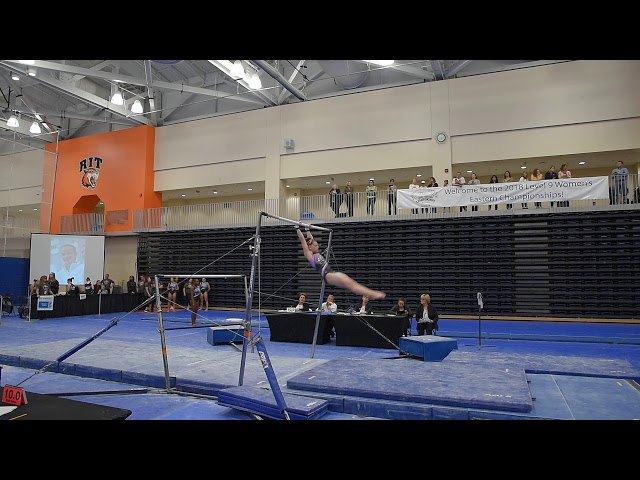 Madison Steskal | 2018 L9 Eastern Championships - UB 9.300 5th