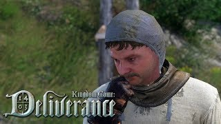 Gonić RUDEGO! [#10] Kingdom Come: Deliverance [4K]