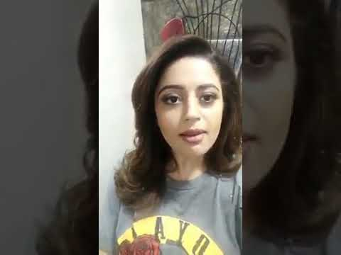 Nehha Pendse Speaks About Sony Liv App || FB LIVE || Family Time With Kapil Sharma