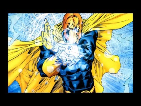 DC Universe Online Doctor Fate Gameplay (PS4 HD 1080p)
