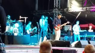 John Mayer - Edge of Desire - Live in Bergen June 15th 2014