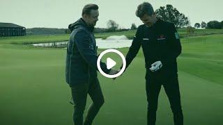 Deloitte DM I Golf For Fodboldspillere 2019