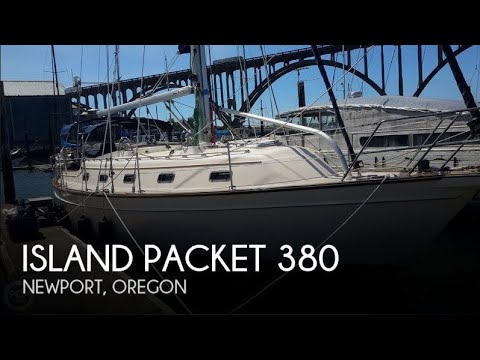[UNAVAILABLE] Used 2001 Island Packet 380 in Newport, Oregon