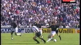 Download Video 5 Maggio 2002 Juventus Udinese 2-0 e Lazio Inter 4-2 (Scudetto 2002) MP3 3GP MP4