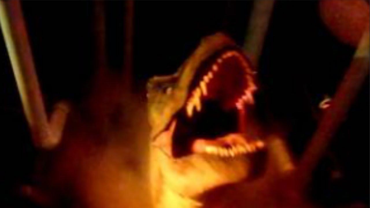 Jurassic Park The Ride River Adventure Universal Orlando Pov Islands Of Adventure Youtube
