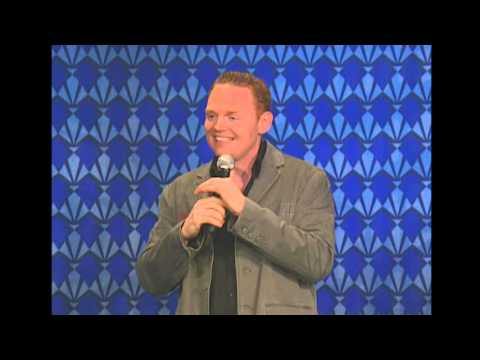 Bill Burr - Women Are Absolutely Right