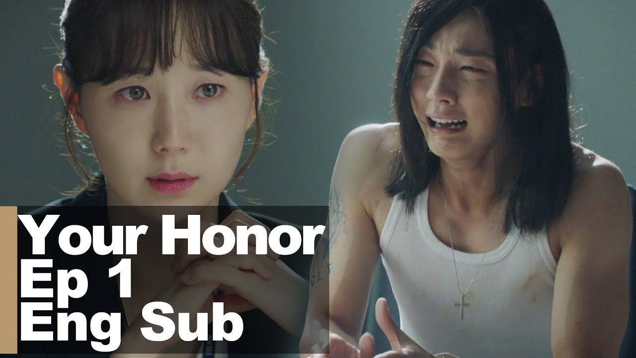 your honor ep 1