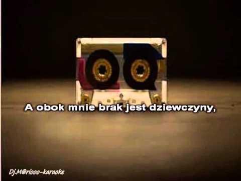 Karaoke Akcent - Wspomnienie