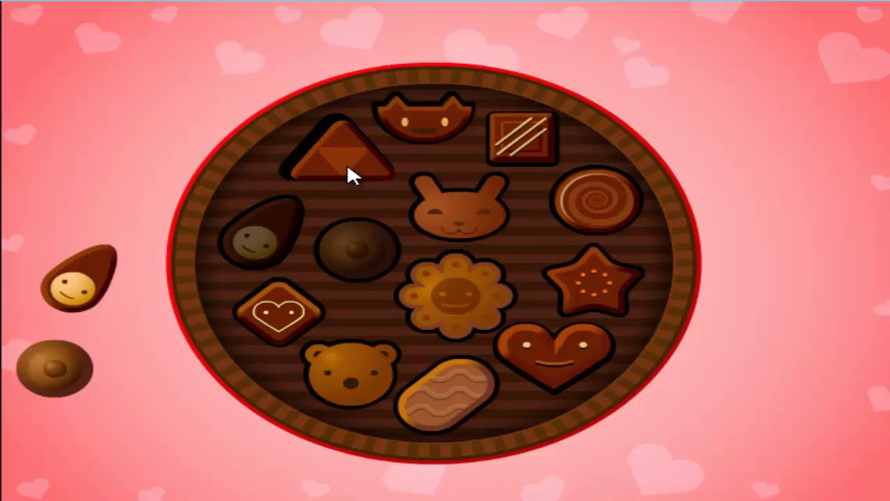 Valentine S Day Puzzle Youtube