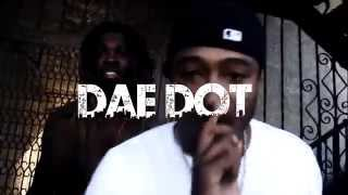 DAE DOT x HIGHWAY JOHNNY x NO LAMES ( OFFICIAL VIDEO)