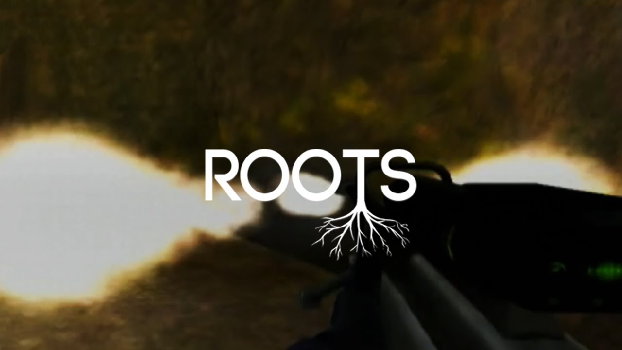 b sik roots halo montage  b sik roots halo 1 montage 2