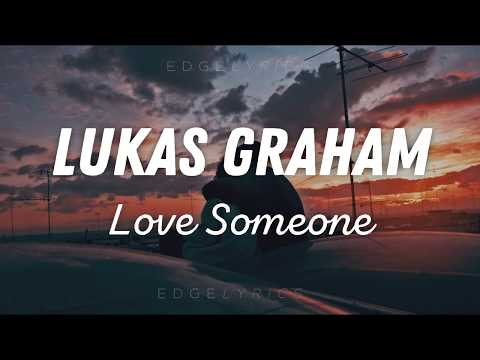 Love Someone - Lukas Graham /español-english/