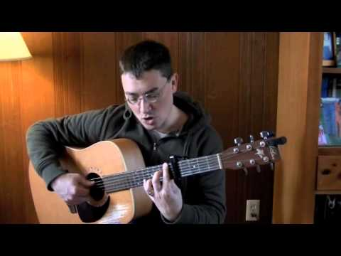 Counting Crows Colorblind Guitar Lesson Youtube