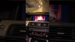 Gece Araba Snapleri / Yağmurlu Hava Snap / BMW STORY / YAN KOLTUK ATABA SNAP / S