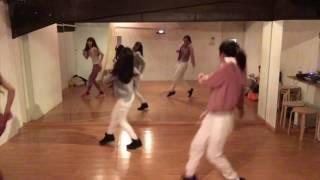 ダンススクールカーネリアンのレッスン動画です。 90分目的別レッスン - セクシーボディメイククラス 2017/2/19 セクシーボディメイククラスのレ...