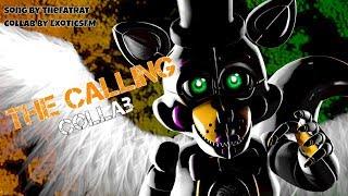 [SFM/OC/COLLAB] The Calling - TheFatRat