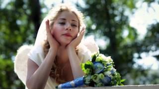 Свадебное видео. Недорогая свадьба видео.