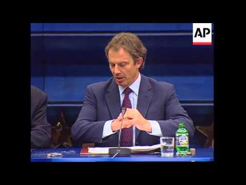 Belgium - Election of Duisenberg and Euro currency