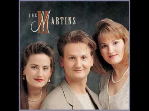 Martins - He leadeth me
