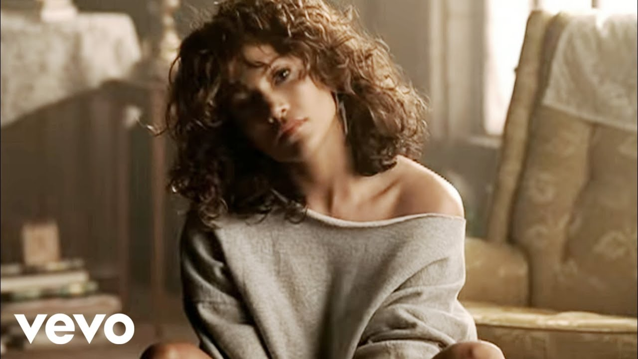 Jennifer Lopez - I'm Glad (Official Video)