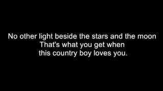 Granger Smith - Silverado Bench Seat Lyrics
