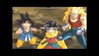 Repeat youtube video Dragon Ball Heroes Galaxy Mission All PV(so Far)