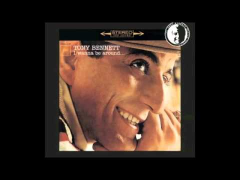 Tony Bennett  - Once upon a summertime