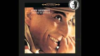 Tony Bennett  - Once upon a summertime