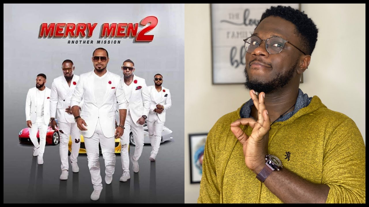 Download Merry Men 2 Another Mission Movie Review